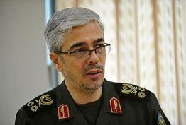تماس تلفنی سرلشکر باقری با فرمانده ارتش پاکستان/ درخواست دستگیری ربایندگان مرزبانان ایرانی