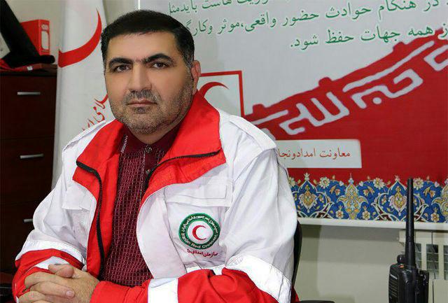 وقوع زمین لرزه شدید در کرمانشاه/ اعزام تیم های ارزیاب به منطقه