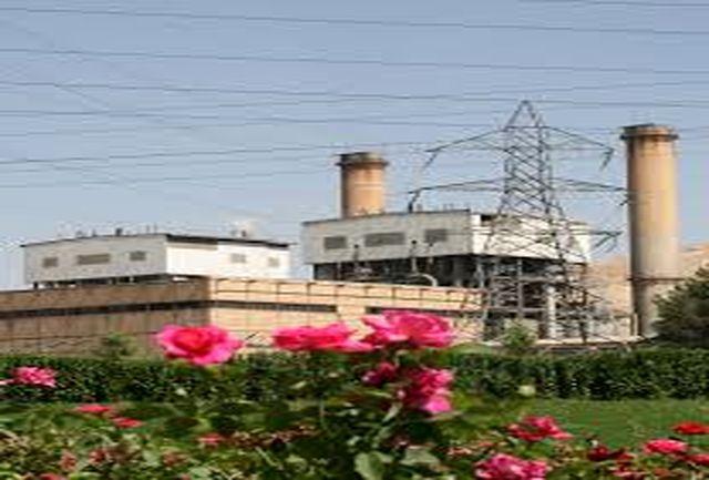 تولید بیش از یک میلیارد و ۸۴۳ میلیون کیلووات برق در اصفهان