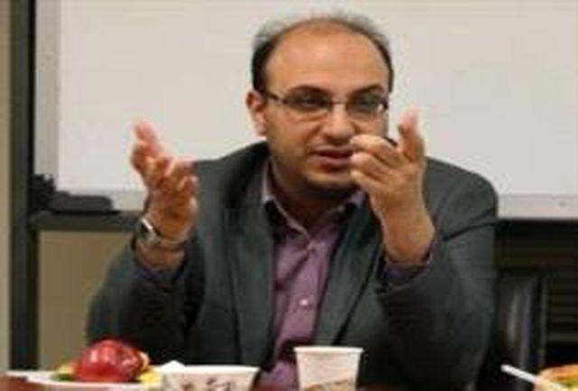 علی نژاد: تبعیضی بین آقایان و بانوان وجود ندارد/ می خواستند در انتخابات ووشو حاشیه ایجاد کنند