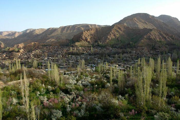 یک میلیارد و 500 میلیون ریال اعتبار به بافت تاریخی روستای روئین اختصاص یافت