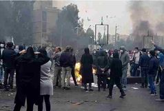 چرا آمار کشته شدگان اعتراضات آبان اعلام نمی شود؟