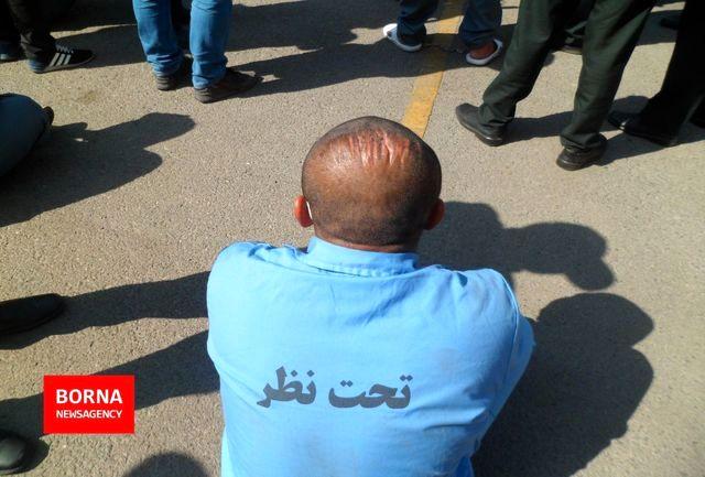 پلمب کازینو در تهران/ دستگیری 13 نفر از سرشبکه های قمار در تهران