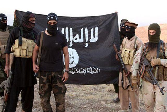 داعش به یک کاروان نظامی حمله کرد
