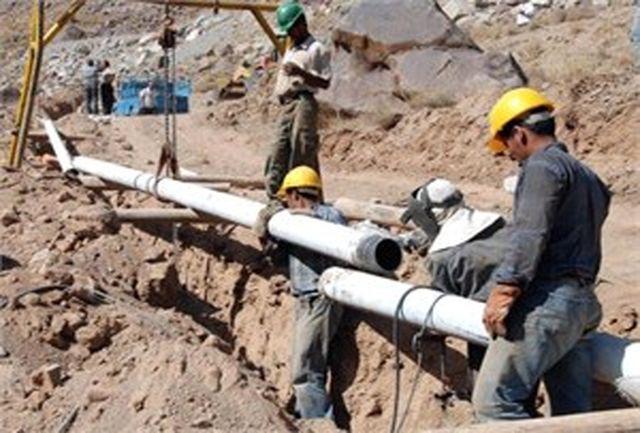 ۲.۵ برابر مصرفکنندگان عمده گاز در آذربایجانغربی
