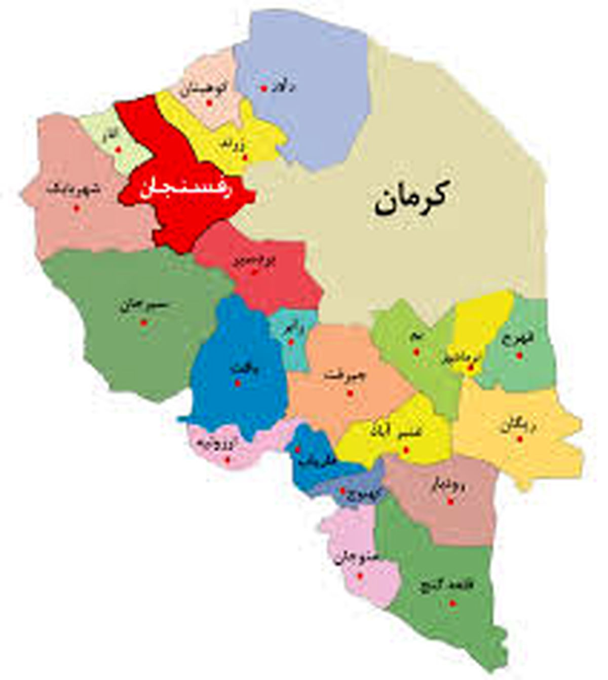 تعداد دقیق شهدای جنگ تحمیلی استان کرمان
