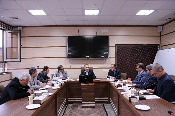 همه امکانات لازم برای برگزاری باشکوه انتخابات در استان فراهم شده است