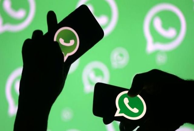 آزمایش تایید هویت با تماس کوتاه تلفنی در واتساپ