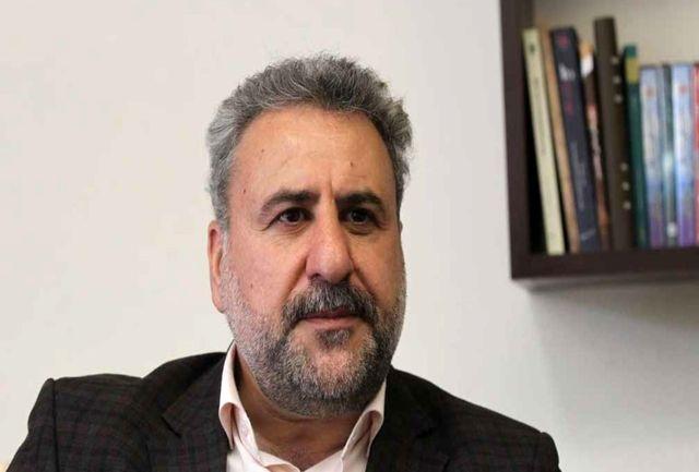 تصمیم برای خروج ایران از برجام بر عهده یک نهاد مشخص در کشور نیست / هنوز تصمیم نهایی برای خروج از برجام اتخاذ نشده است