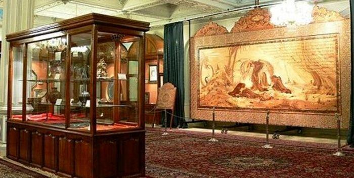 بازدید از موزههای حرم رضوی در روز سهشنبه رایگان است
