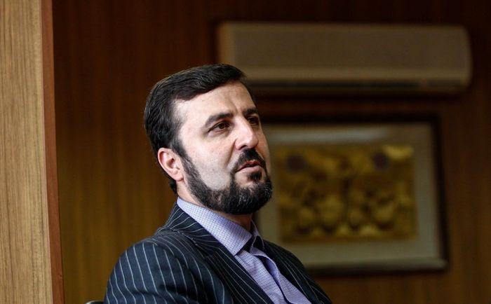 نامه ایران به مدیر اجرایی دفتر مقابله با جرم و مواد مخدر سازمان ملل