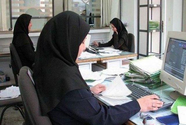 سهم زنان در پستهای مدیریتی استانداری بوشهر سه برابر شد