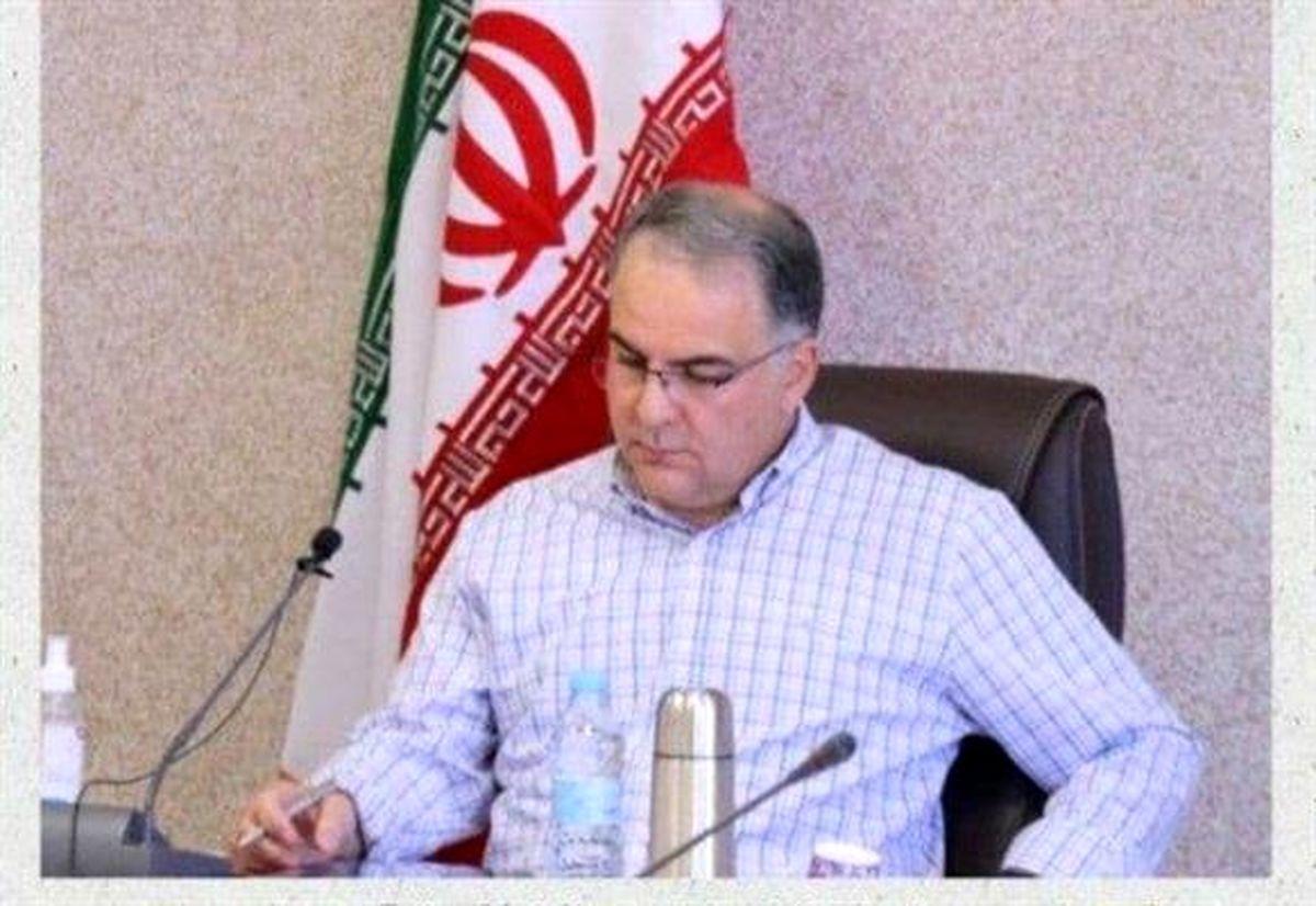 محسن افشارچی استاندار زنجان شد