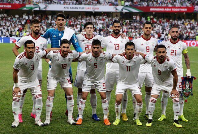 ستارهها در رویای بازگشت به تیم ملی