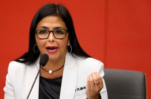تاکید معاون رییس جمهوری ونزوئلا بر اهمیت دوستی با ایران