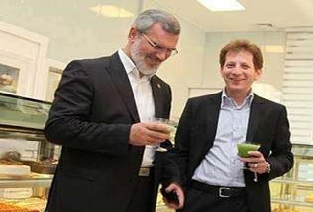 بابک زنجانی بهتر از تراکم فروش!
