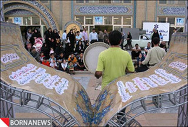 نمایشگاه امسال توانسته بیداری اسلامی را تبیین و تحلیل كند