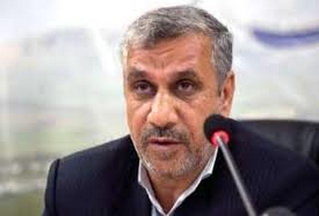 نماینده سنقر و کلیایی؛ اداره ورزش و جوانان کرمانشاه روی کمک نمایندگان حساب کند