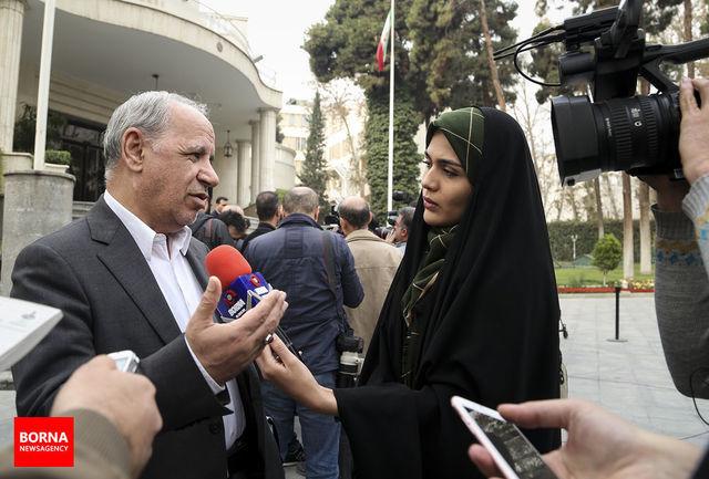 پیام تسلیت رئیس سازمان اداری و استخدامی کشور در پی شهادت محسن فخریزاده