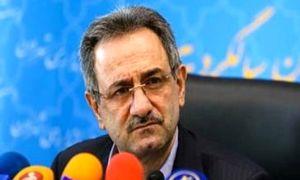 از کاهش ۴۲ درصدی مصرف بنزین تا افزایش ترددها به تهران از روز گذشته