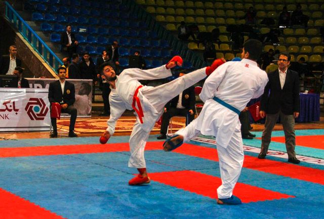 البرزغایب بزرگ فصل جدید لیگ کاراته ایران/ پاسخگوی این ناکامی کیست؟