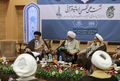 نشست تخصصی اساتید قرآنی در تحقق گام دوم انقلاب اسلامی برگزار شد