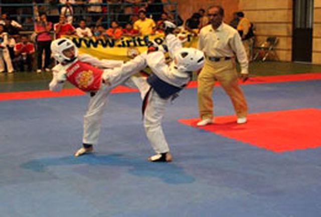 تیم جودو نوجوانان خراسان شمالی به رقابتهای کشوری اعزام شد