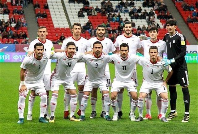 گزارشگر بازی ایران- مراکش مشخص شد