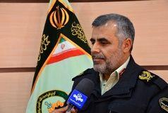 باند 6 نفره سرقتهای مسلحانه در شهرستان ایرانشهر متلاشی شد