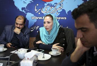 حضور داوران بخش فارسینما جشنواره فیلم فجر در برنا