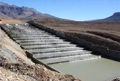 چهار سازه آبخیزداری در شهرستان درمیان از محل اعتبارات صندوق توسعه ملی اجرا می شود