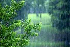 کدام مناطق کشور امروز بارانی میشود؟