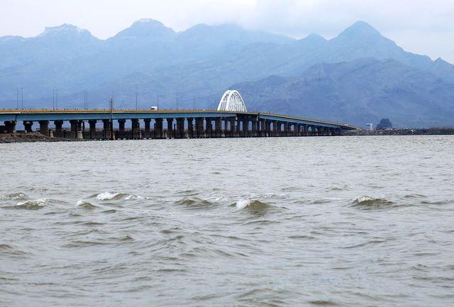درخواست ایران برای انتقال آب دریاچه وان به دریاچه ارومیه