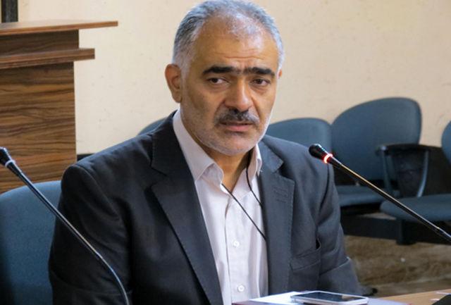 گلمحمدی مدیرکل ورزش و جوانان استان تهران شد