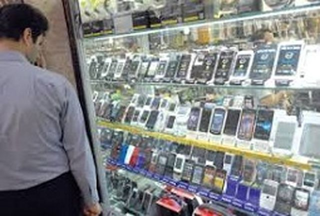 کشف محموله قاچاق گوشی تلفن همراه در گلستان