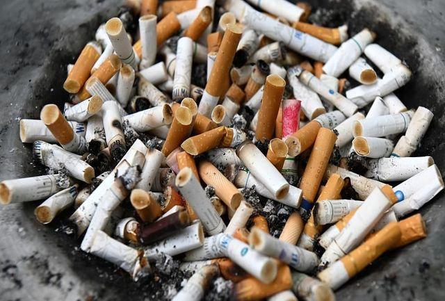 برای ترک سیگار چه بخوریم؟