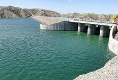 توقف رهاسازی آب سد شیریندره مانه و سملقان