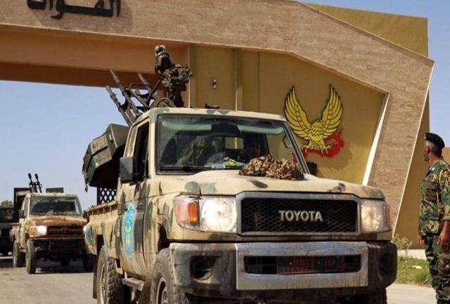 آماده باش دولت وفاق ملی لیبی برای مقابله با حملات نیروهای «حفتر»