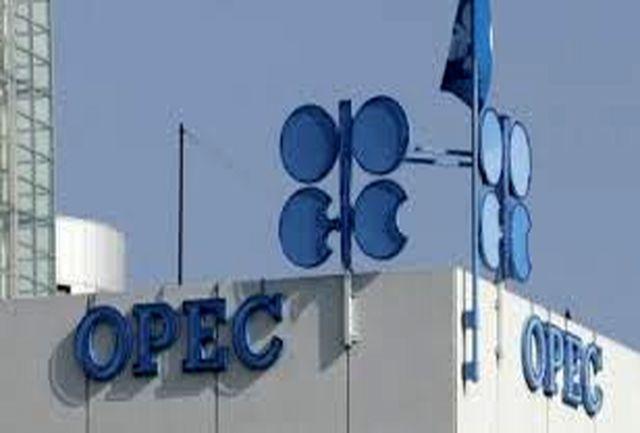 تولید اوپک به ۲۵.۵ میلیون بشکه رسید