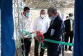 افتتاح چهارمین مرکز واکسیناسیون کووید در بجنورد