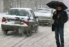 دمای هوای استان همدان ۱۰ درجه افزایش پیدا می کند/ ورود سامانه بارشی جدید از جمعه