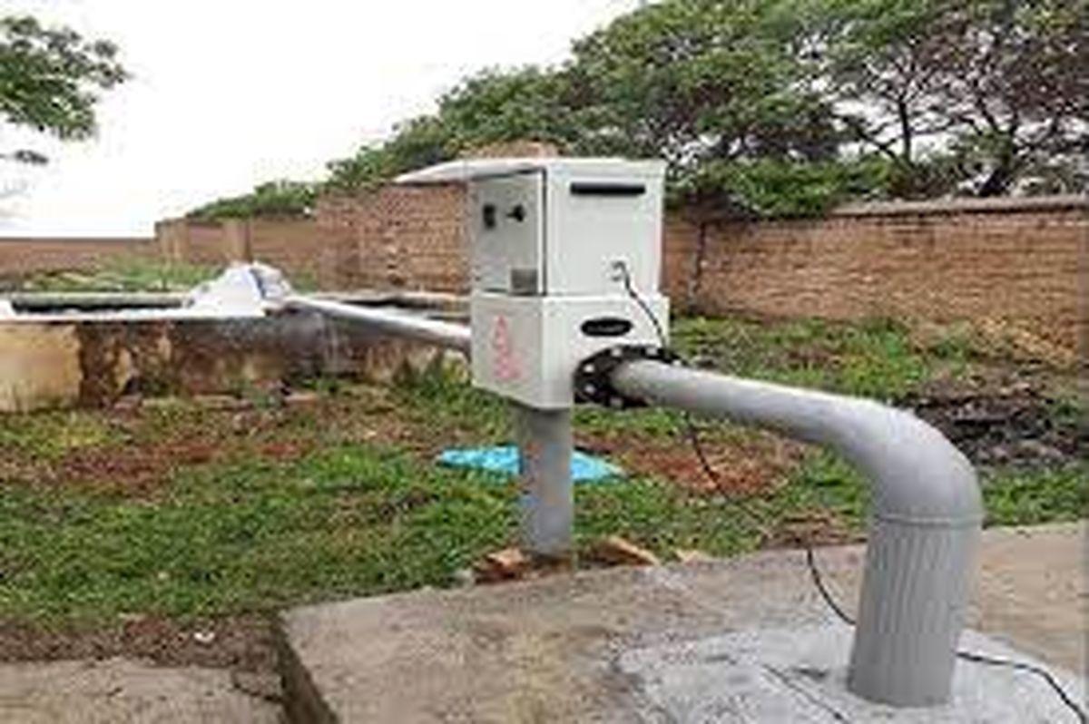 با نصب کنتورهای هوشمند 186 میلیون مترمکعب در مصرف آب صرفه جویی شد