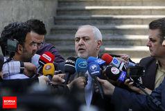 تروریستها امروز یک دانشمند برجسته ایران را ترور کردند