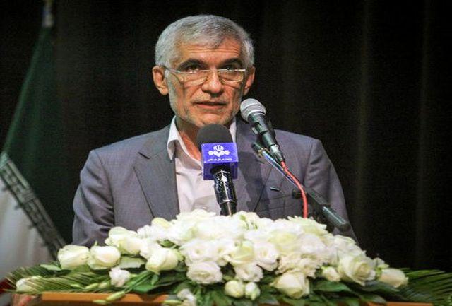 بازدید استاندار فارس از پروژه آزاد راه شیراز –اصفهان