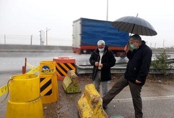 تعطیلی قزوین در نخستین روز آذر ماه