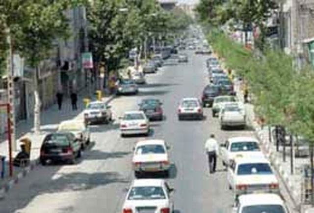 کاهش ترافیک در هفته اول اجرای هدفمندکردن یارانهها