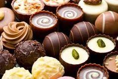برخورد قاطع با شرکت تولید کننده شکلات تقلبی