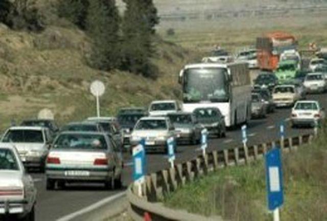 محدودیت های ترافیكی روزهای پایانی هفته اعلام شد