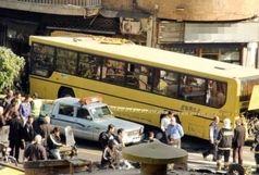 فرار راننده اتوبوس پس از ترمز بریدن/ 3کشته و مصدوم تاکنون