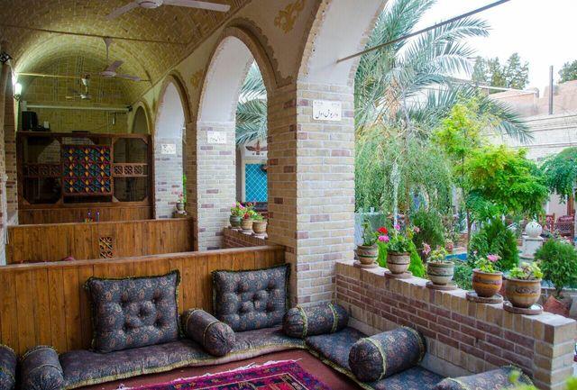 صدور 17 موافقت اصولی تاسیسات گردشگری در کرمان